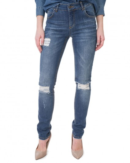 Jeans are female 45015-5500/15