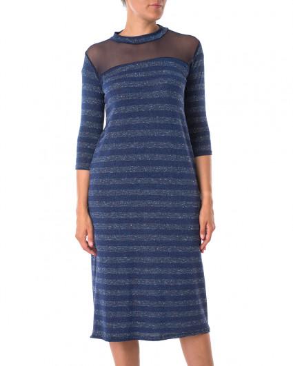 Платье женское 18460011-blue/77