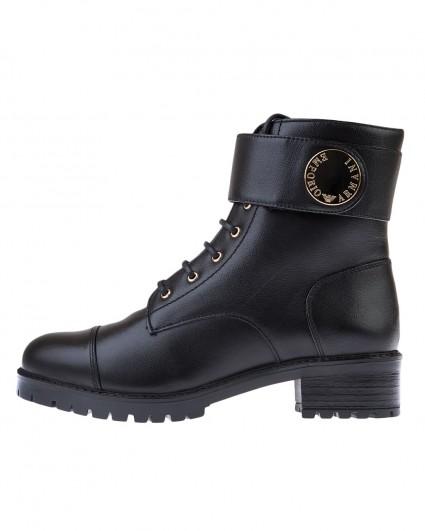 Ботинки женские X3N131-XF255-00002/8-92