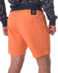Шорти повсякденні чоловічі 981-59-840-orange/21 (7)
