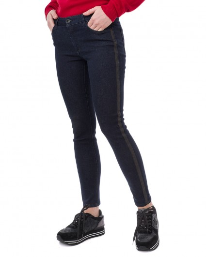 Jeans are female 56J00008-1T003155-A014-U290/19-20