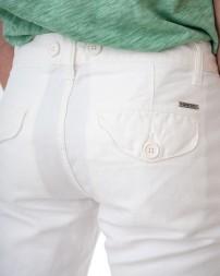 Брюки мужские 2309-white               (6)