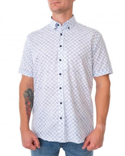 Рубашка мужская 2BSH-546-білий/20