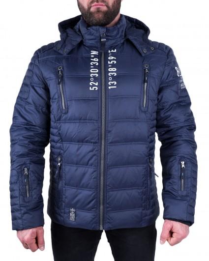Куртка чоловіча 1855-2787/8-93-синий