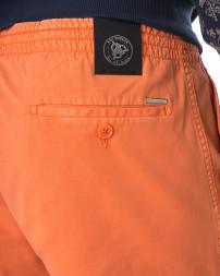 Шорти повсякденні чоловічі 981-59-840-orange/21 (8)