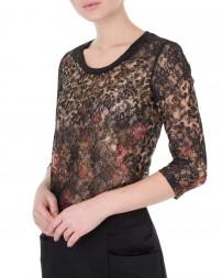 Блуза  жіноча  CFC0030454004/4-5        (7)