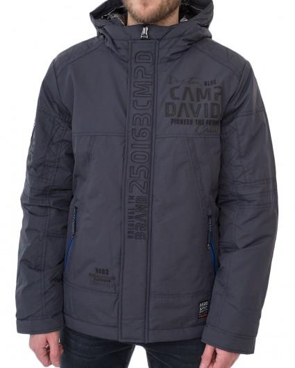 Куртка мужская 1955-2042-синій/19-20-3