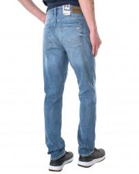 Джинсы завужені чоловічі 20711936-200291-light blue/21 (6)