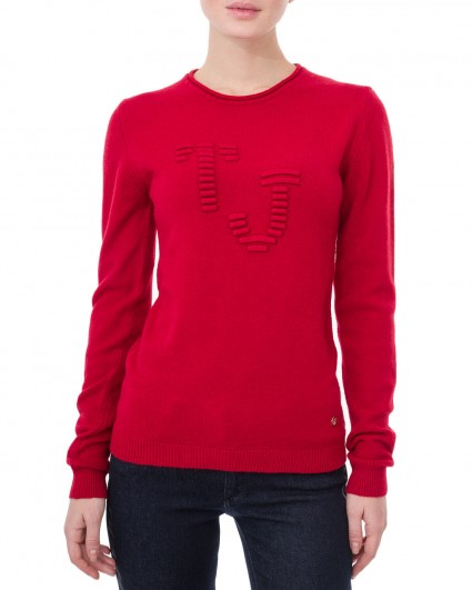 The jumper is female 56M00235-OF000409-R170/19-20