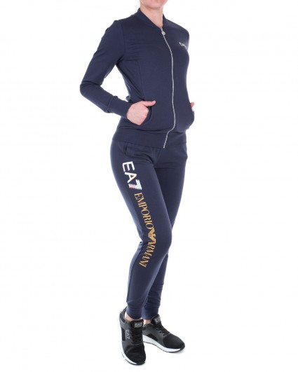 The suit is sports female 3GTV70-TJ31Z-1554/91