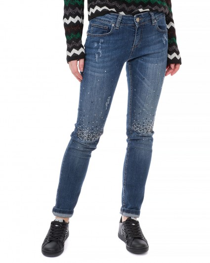 Jeans are female 013-301-836/8-91
