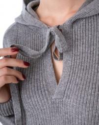 Пуловер жіночий 56M00310-OF000540-E154/20-21 (5)