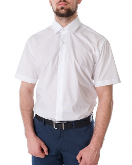 Рубашка мужская BEYAZ-1/2-slim fit/21