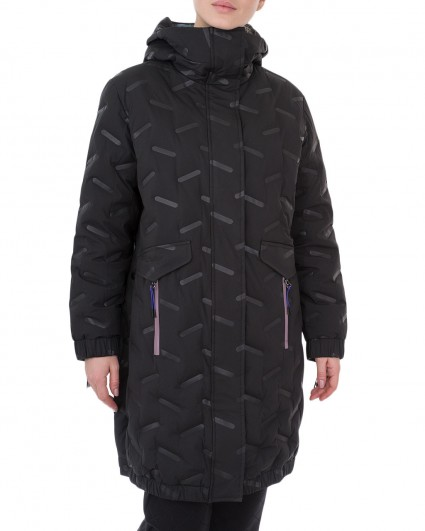 The down jacket is sports female 6GTK08-TNU5Z-1200/19-20