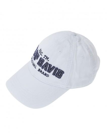 Картуз мужской 2002-8637-6-white/20