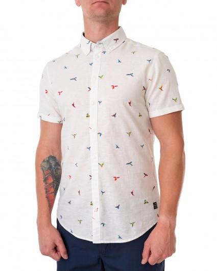 Рубашка мужская 20710802-70002/20