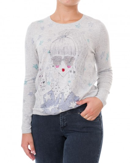 Knitwear for women 66333-9087/19-20-2