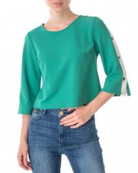 Блуза женская 16500008-green/77 (1)