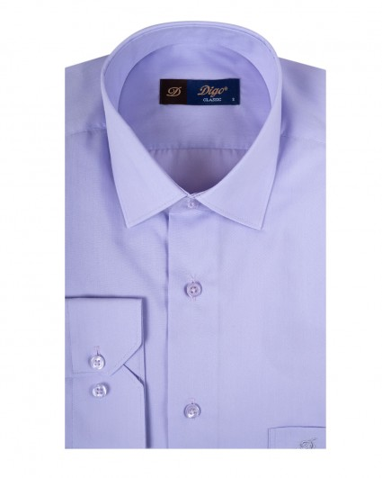 Рубашка мужская DIGO595-classic/031