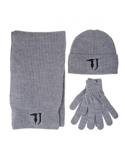 Комплект ( шапка/шарф ) чоловічий 57Y00002-9Y099998-E695/19-20-2