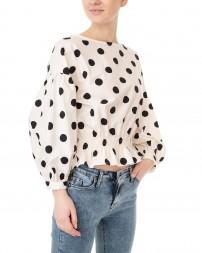 Блуза женская C975FF09-білий/20 (3)