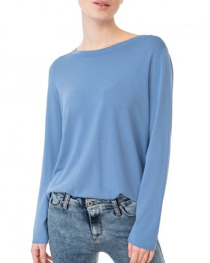The pullover is female 2011146-блакитний/20