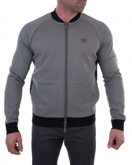 Sweatshirt for men 6X6M27-6JPAZ-1900/6-7