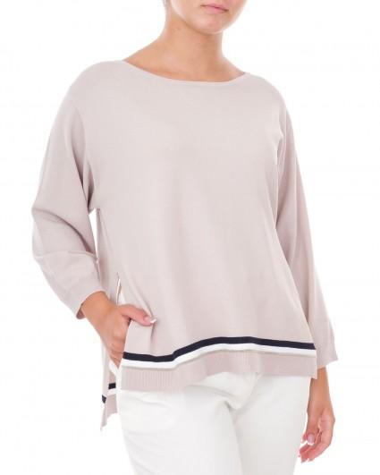 The jumper is female 931190-беж./9
