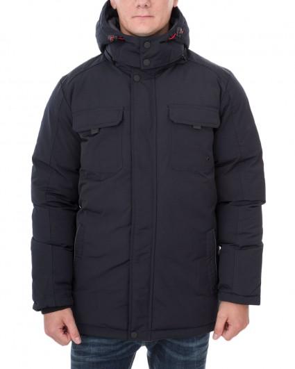 Куртка мужская 143288-черн/19-20