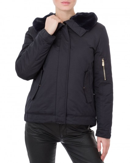 The jacket is female 56S00293-1T002134-U290/19-20