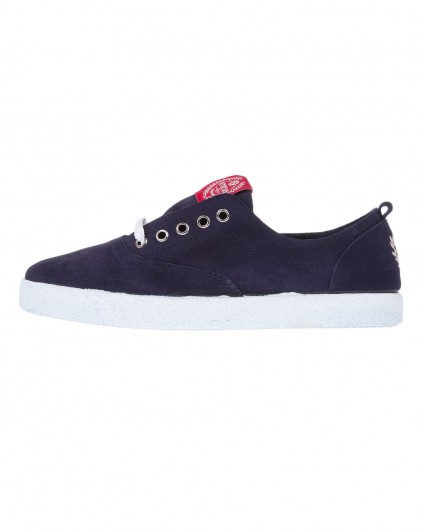Обувь мужская RK141050-serraje navy/91