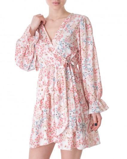 Платье женское S21-A127GL/21-2-персиковий