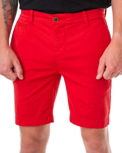 Shorts mens 2BPS109-PIOT-RED/20