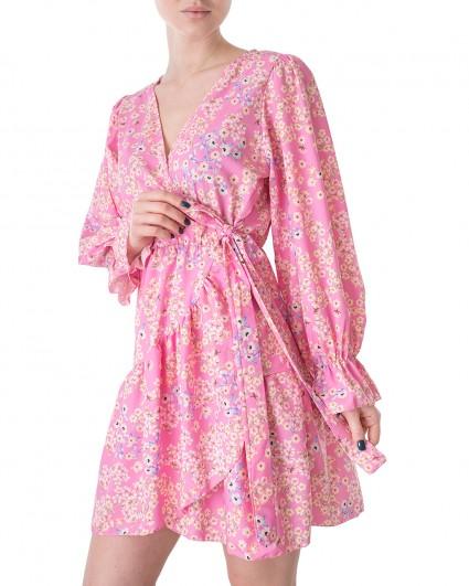 Платье женское S21-A127GL/21-2-рожевий