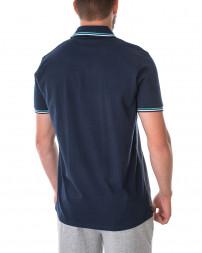 Поло чоловіче 147209-DRESS BLUES-blue/21 (6)