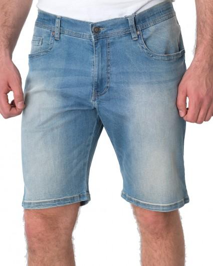 Шорты джинсовые мужские 219015219-610/20