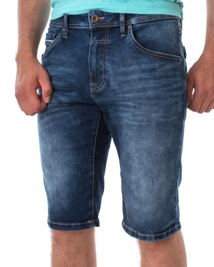 Шорты джинсовые мужские 2100-1936-blue/21-4