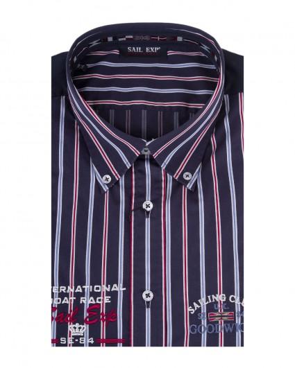 Рубашка мужская 22435-01