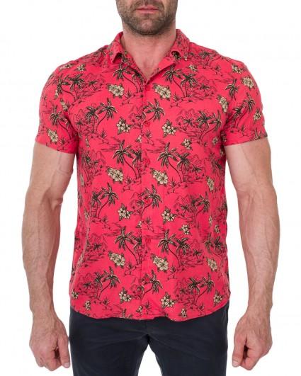 Рубашка мужская 20707847-70540/91