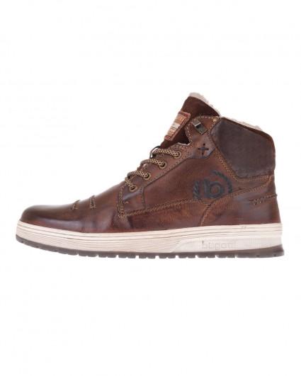 Обувь мужская 321-33457-3200-6100/19-20