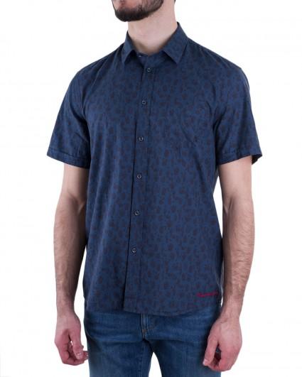 Рубашка мужская 52C00082-1T002253-U280/9