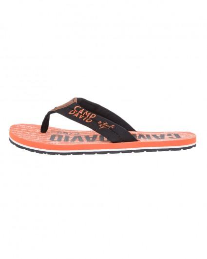 Обувь мужская 1900-8618-оранж/92