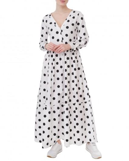 Платье женское AOSPVV6000-білий/20