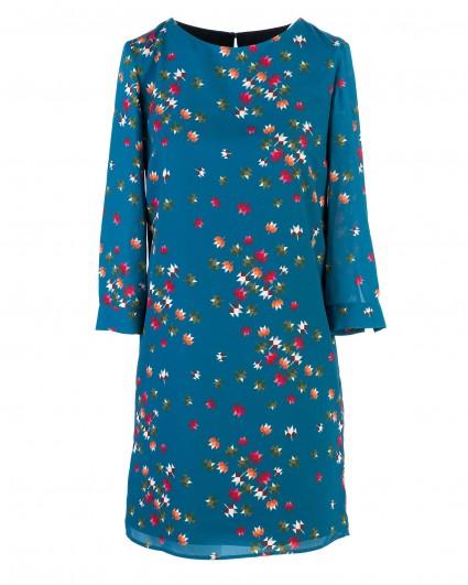 Платье женское 56D00167-1T001505-U504/8-91