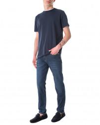 Джинси прямі чоловічі 836-51-401-blue/21 (2)
