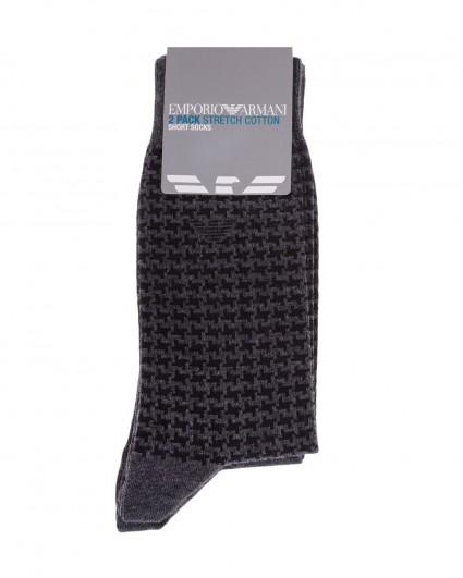 Шкарпетки чоловічі 302302-8A274-00349/91
