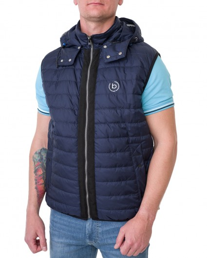 The vest is man