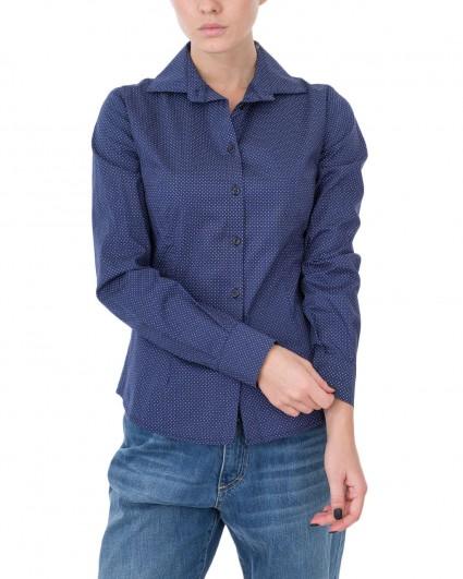 The shirt is female 60494.1118-7-синий./9