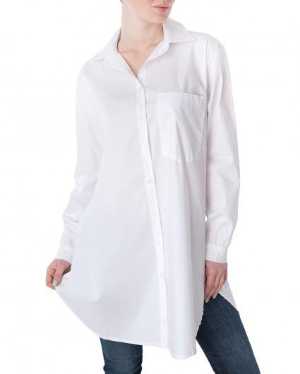 Рубашка женская S21-C131GL/21-білий