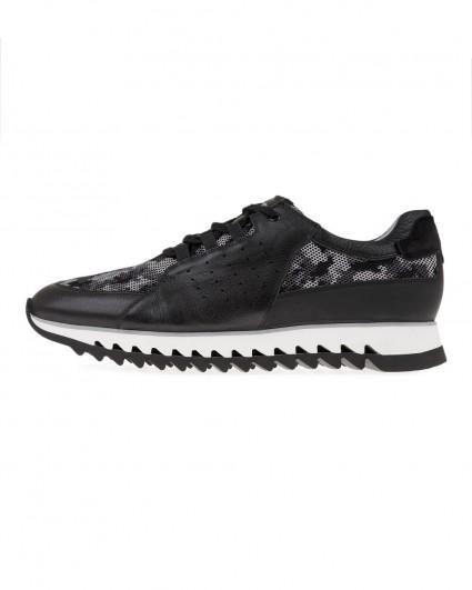 Ботинки мужские 93526/8-чорний